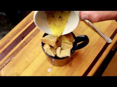3 EASY Meals To Make With a Mug & Microwave