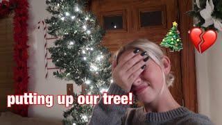A Christmas Disaster : VLOGMAS DAY 4