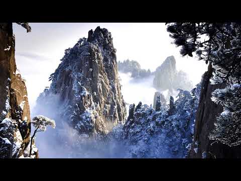 Chinese Music | Misty Cliffs | Traditional Instrumental Chinese Music