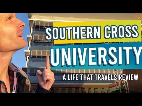 Southern Cross University (MAIN LISMORE CAMPUS) REVIEW // An Unbiased Review By A Life That Travels