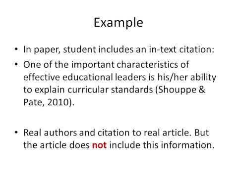 2013-11-13 A NEW LOOK AT PLAGIARISM AND CHEATING