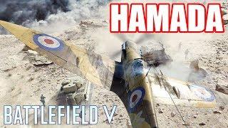 Geschwada üba Hamada! Let's Play Battlefield 5 #3 [Gameplay / uncut]