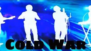 Cold War - David Ell