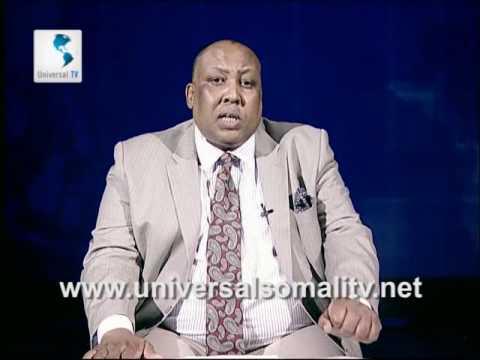 Wararka Universal TV 20092016