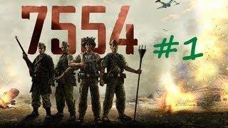 7554 - Nhiệm vụ 1 - Quyết Tử Cho Tổ Quốc Quyết Sinh