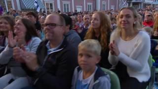 Ida Redig – God morgon - Lotta på Liseberg (TV4)