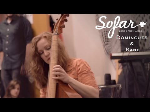 Domingues & Kane - Evergreen | Sofar Washington, DC
