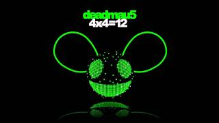 I Said - Deadmau5 (Ft. Chris Lake) (Micheal Woods Remix) | 4x4=12