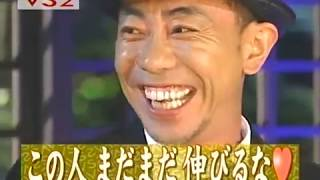 有田&ザキヤマ vs 淳&庄司