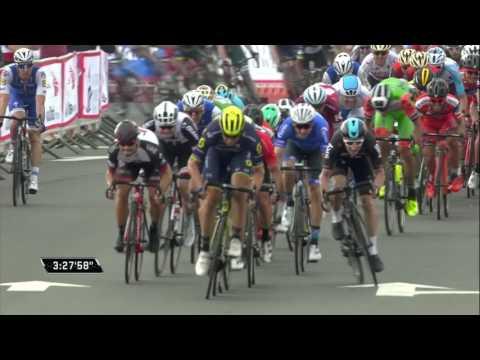 Abu Dhabi: Stage 2 race highlights