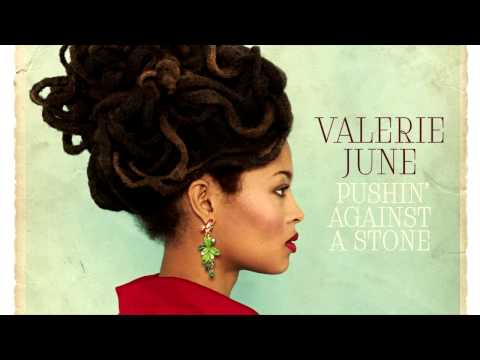Valerie June - Trials, Troubles, Tribulations
