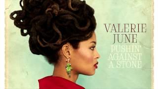 Valerie June - Trials, Troubles, Tribulations