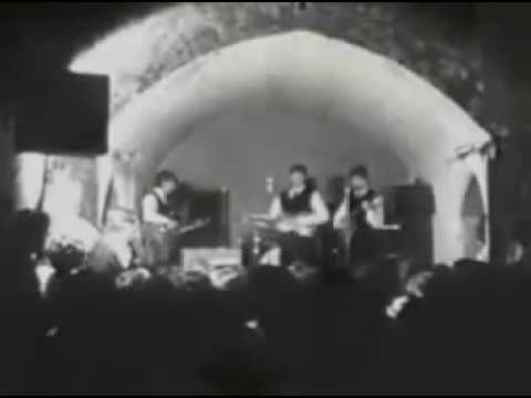 MAGGIE MAE, THE BEATLES LIVE AT CAVERN CLUB