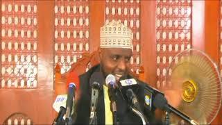 Othman Maalim -Asmaa Bint Abubakar Part  2