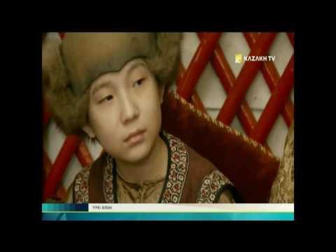 Түркі әлемі №3 (15.05.2017) - Kazakh TV