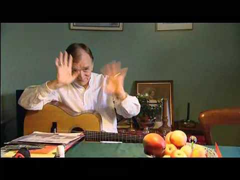 Martin Carthy tunings