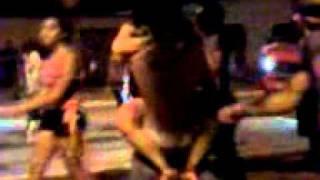 Repeat youtube video micareta de almenara 2011  Amassos no meio da avenida