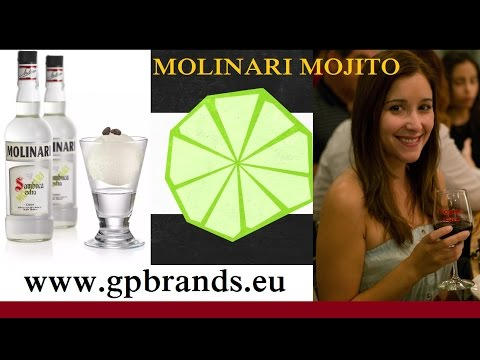 Best Buy Molinari Traditional Italian Liqueur From GPBrands Online- Mojito, Sambuca Top Rated Seller