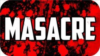 MASACRE + REMONTADA!! - Black Ops 2 KSG de Oro