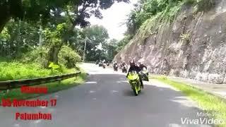 motor sport jatiluhur tour the palumbon maniis cirata