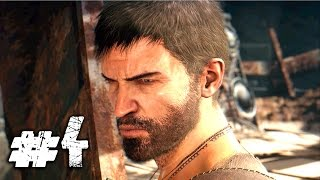 ► Mad Max - Ripper a Dinki-Di | #4 | PC SK/CZ Gameplay / Lets Play | 1080p