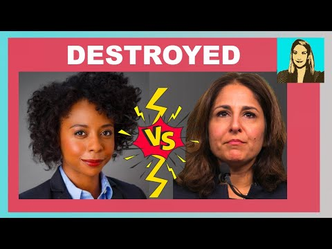 Neera Tanden Is COMPLETELY DESTROYED By Former Sanders Press Sec With that signature grace, elegance and fierceness, former Bernie Sanders Press Secretary Briahna Joy Gray (twitter.com/briebriej oy)  absolutely destroys ..., From YouTubeVideos