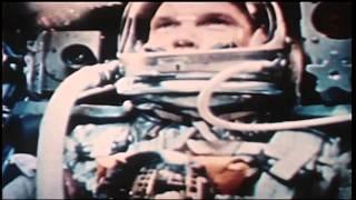 John Glenn Orbital Firefly Mystery