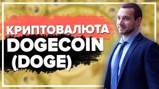 �������� ���� Криптовалюта Dogecoin (DOGE). Перспективы и прогноз Доги на 2018 год. Новости Догикоин. ������