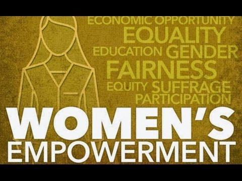 Essay on Women Empowerment for SSC CGL Tier 3 Descriptive Exam - YouTube - empowerment of women essay