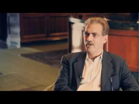 What keeps CEOs up at Night? - Carl Camden