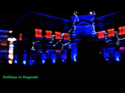 Holidays to Nagasaki - Original Audio