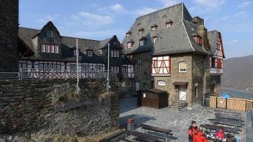 Die schönsten Jugendherbergen in RLP | SWR | Landesschau Rheinland-Pfalz