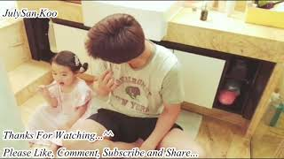 Haeun The Return Of Superman Cute Baby