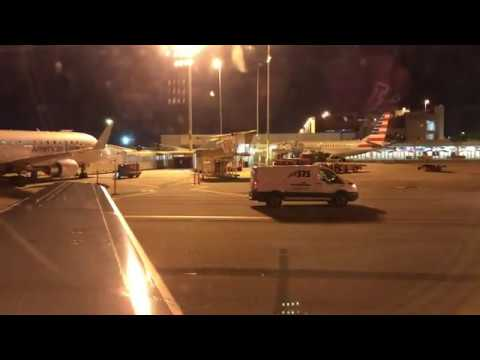 (FULL FLIGHT) American Eagle Embraer 145 - Miami (MIA) To Columbus (CMH)