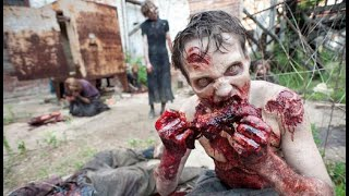 Top 5 de las mejores películas de zombies