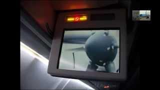 Flying by BQB LINEAS AEREAS ATR 72 500 (2011) AEP-PDP-MVD-EZE