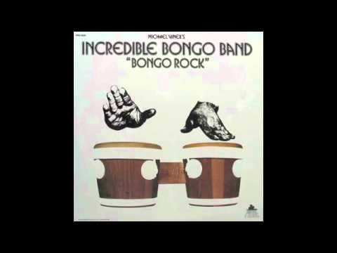 Incredible Bongo Band - In-A-Gadda-Da-Vida