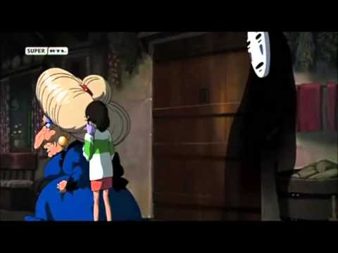 Chihiros Reise Ins Zauberland Kinox.To