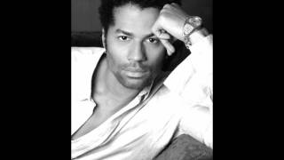 Cracks Of My Broken Heart by Eric Benet