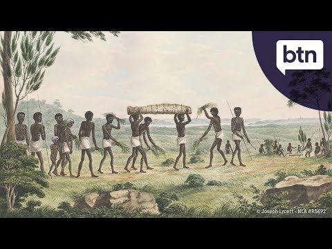 Indigenous Rites - Behind the News