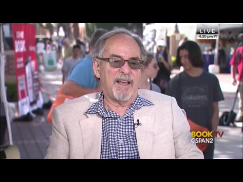 Author David Horowitz talked about his book & responded to viewer comments