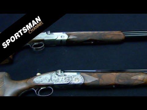 Beretta's SO Series Shotguns - Behind the Scences Tour