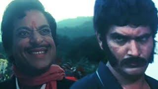 Jagdeep, Hum Se Na Takrana Comedy Scene