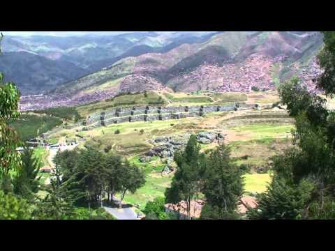Cuzco Ruins 2009