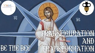 Be the Bee #42 | Transfiguration and Transformatio...