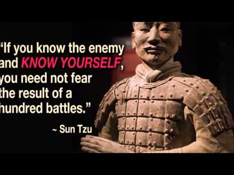 """The Art of War"" by SUN TZU"