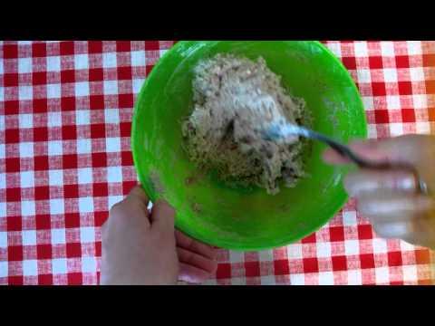пирог с луком и рыбой, рецепт приготовления
