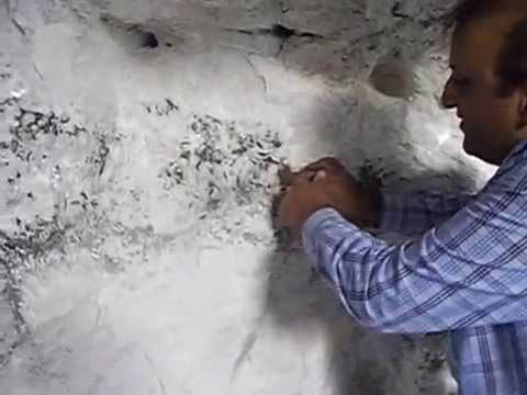 Mineral Mines of Pakistan.