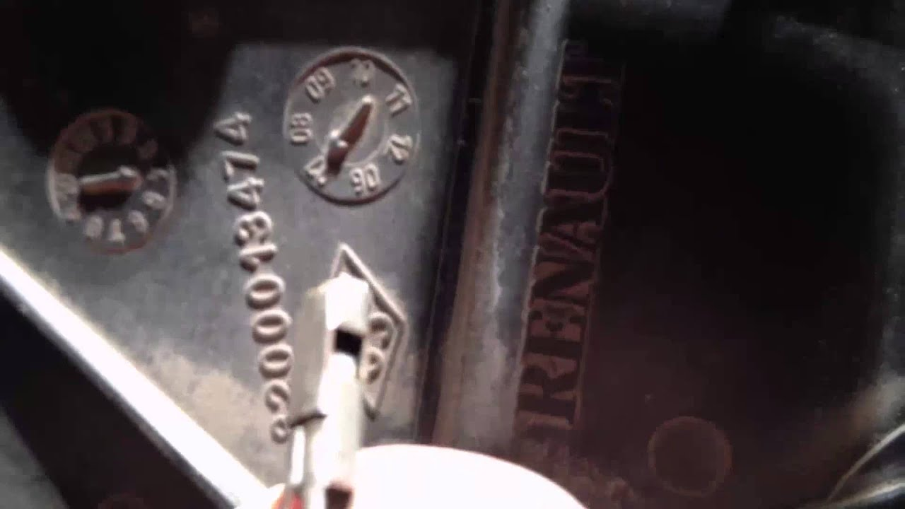 Замена ГРМ Рено 16 16V K4M Логан Дастер Сандеро