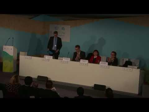 Secretariat of UNFCCC: Presentation of the 2017 Adaptation Gap Report